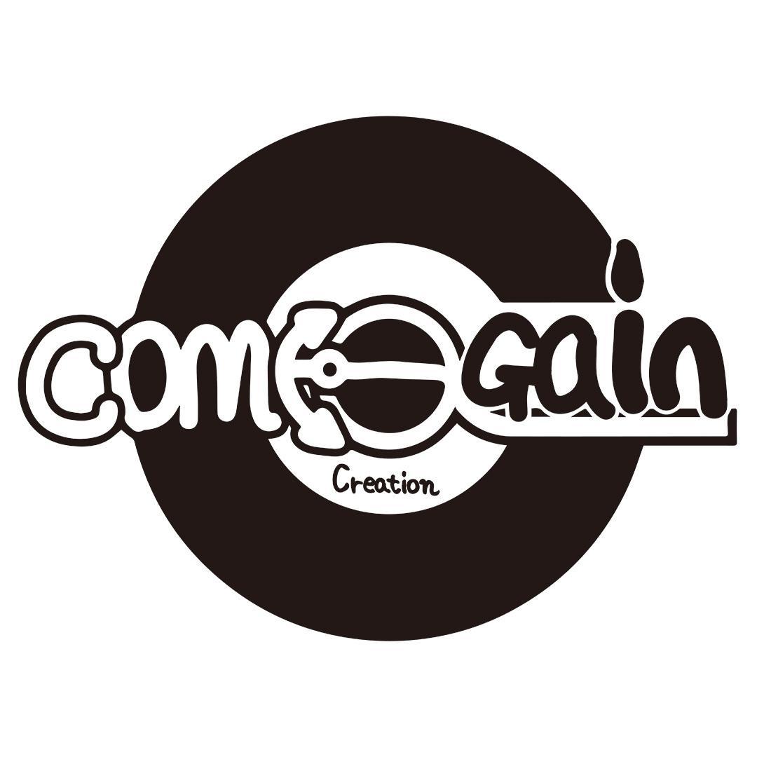 激安】文字・シルエットロゴデザインやります ストリート系から企業系のロゴまで作成します。 イメージ1