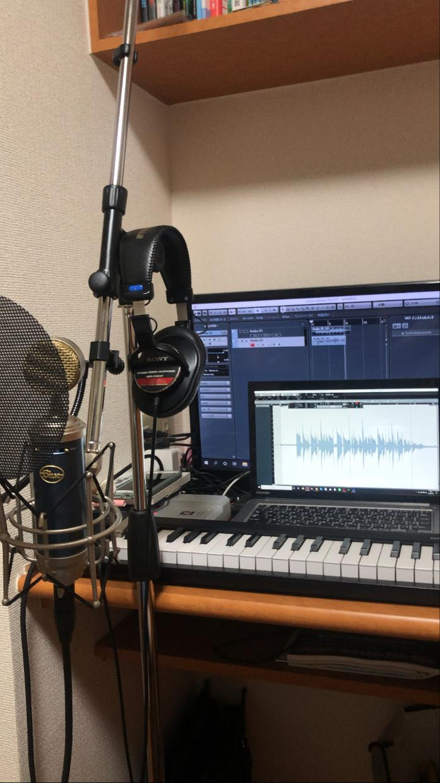 オリジナルの楽曲を作成します 作詞作曲からレコーディングまでお任せ下さい。 イメージ1