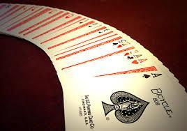 モテる!!ウケる!!カードマジックを教えちゃいます!!