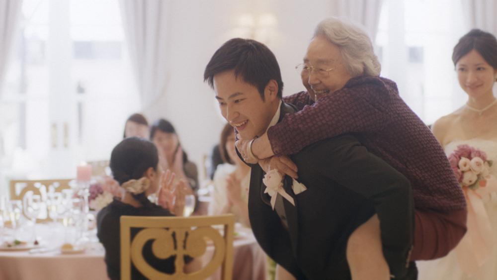 感動的なプロフィールムービー・結婚式の映像作ります 現役のクリエータが感動のムービーを作成!時間が無い方にも!