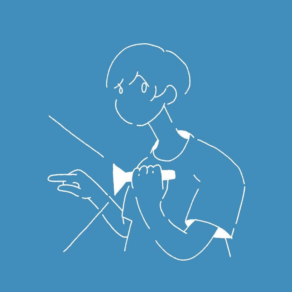 シンプルな人物イラストを作成致します 様々な使用用途で、個人・企業どちらも受け付け致します! イメージ1