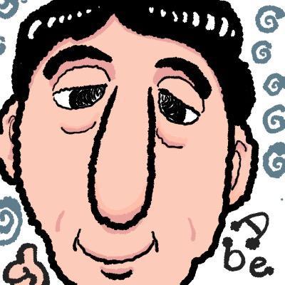 アイコンやスタンプに使える似顔絵を描きます 個性的で自分だけのキャラクター似顔絵が欲しい!!という方へ