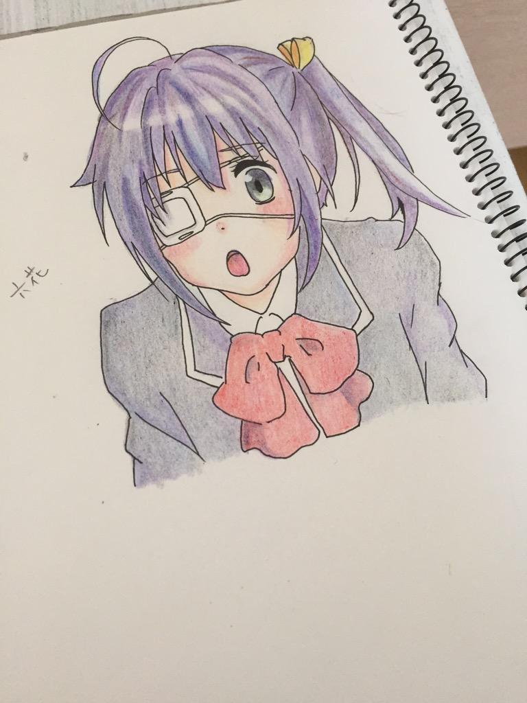アニメキャラ、アイコン描きます!