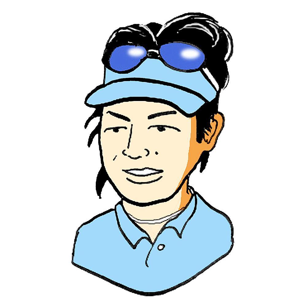 似顔絵、イラスト 描きます 身近な人から有名人まで!名刺やウェブ素材などにお使いください