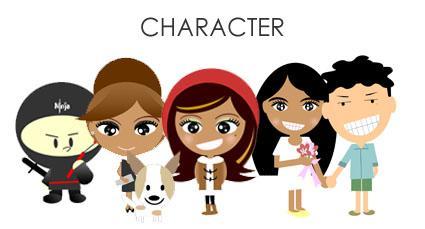完全オリジナル かわいいオリジナル キャラクター デジタルイラスト制作します!