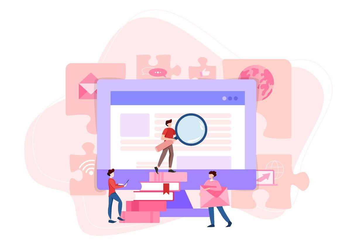Web制作 皆さまのビジネスに貢献します ビジネスの認知・集客のホームページ作成お任せください! イメージ1