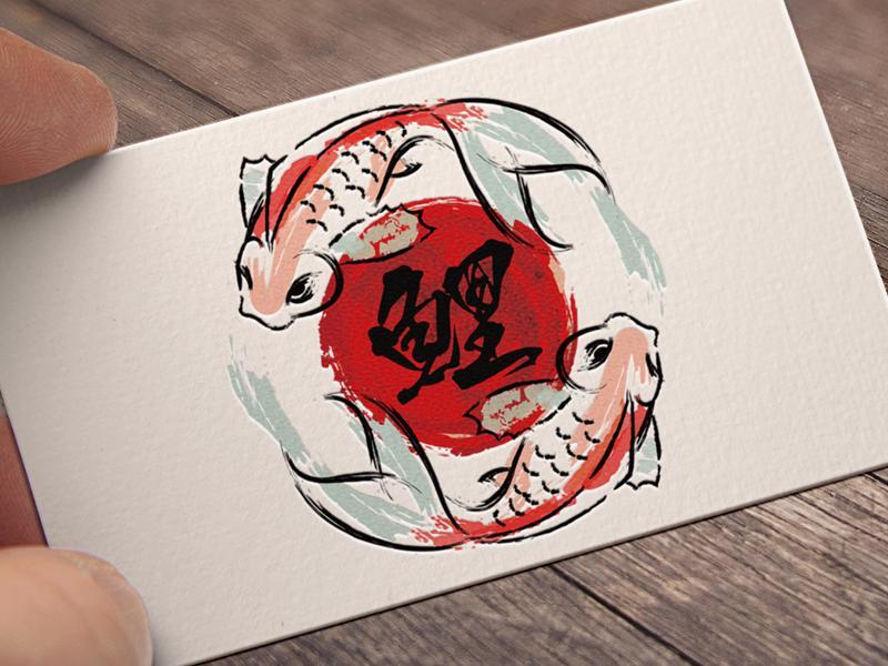 元ロゴ制作会社勤務の「F」にロゴ制作お任せください