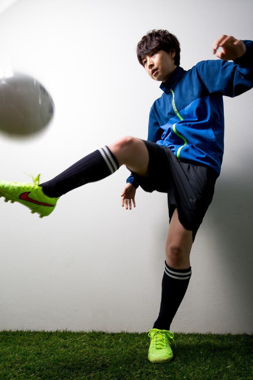 サッカー歴20年のコーチに直接お悩みぶつけられます 選手歴18年指導歴2年、選手もコーチもパパママも◎
