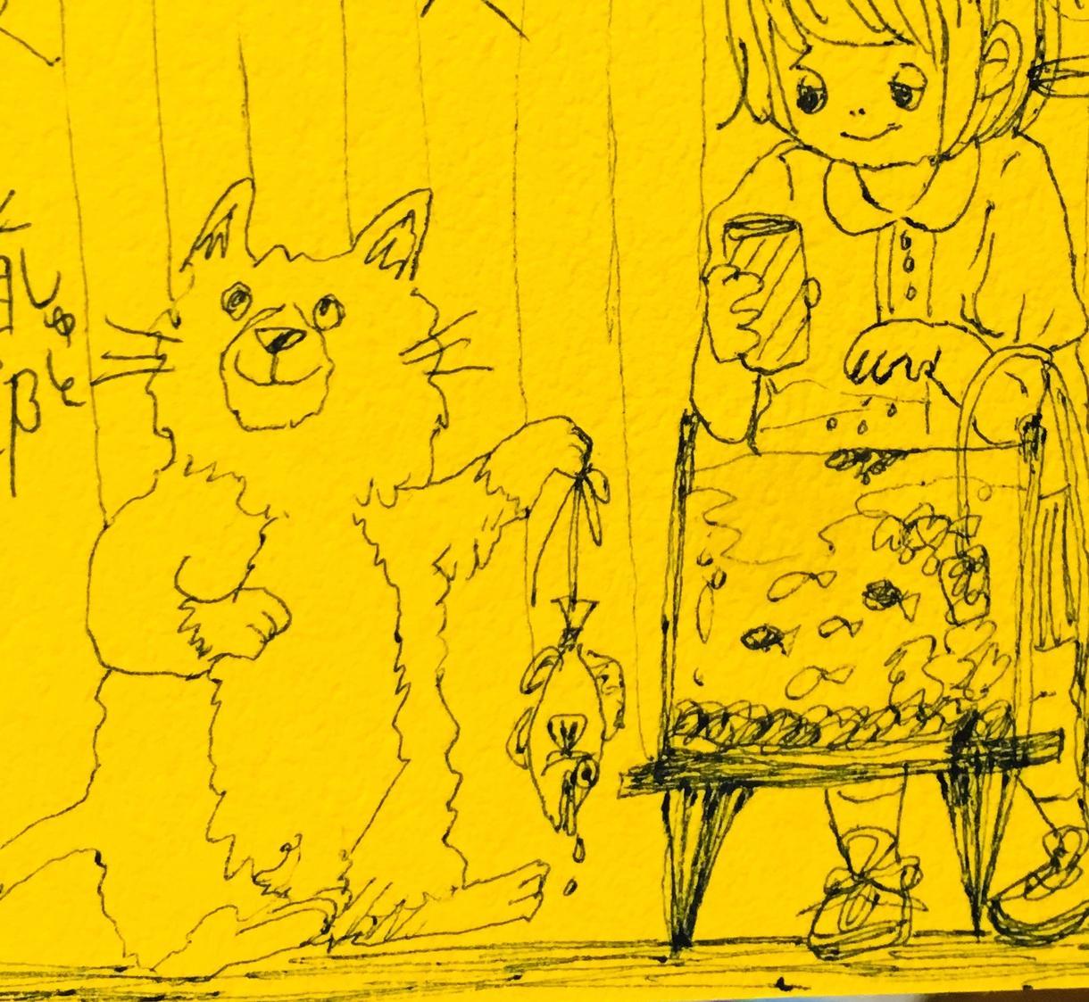ペットやお好きな動物のイラストを描きます ペットの似顔絵や動物の挿絵が欲しい方にオススメ!
