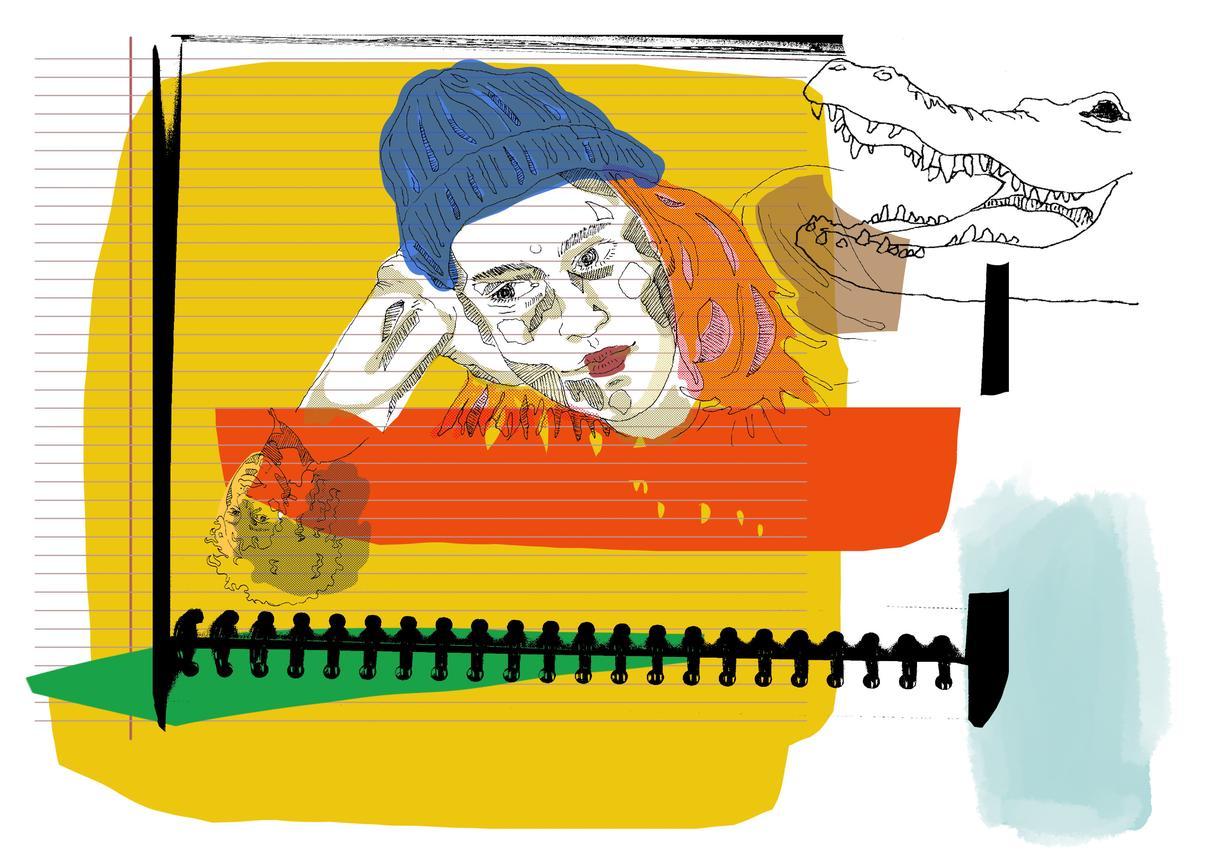 似顔絵/イラスト等描きます 記念日,プレゼント,思い出,アイコンなど特別な似顔絵描きます