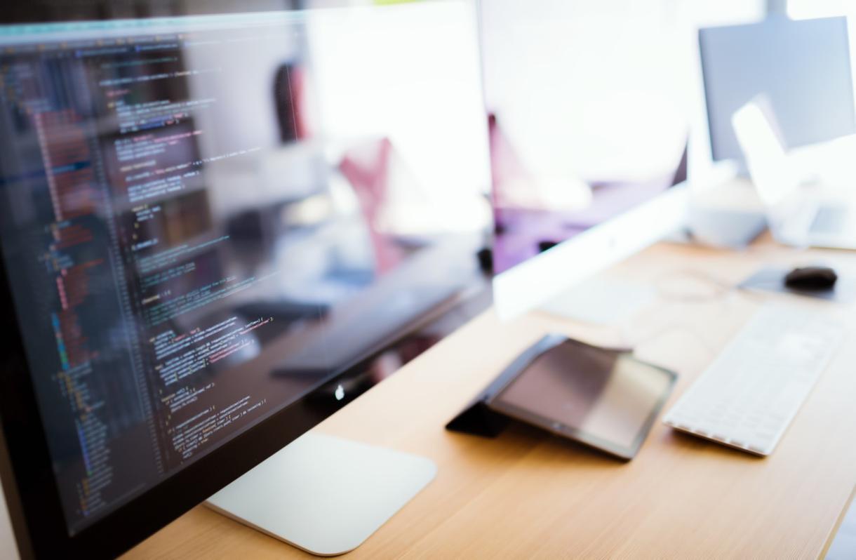 ホームページの運用・保守作業承ります HTML、CSS、サイトカスタマイズなど
