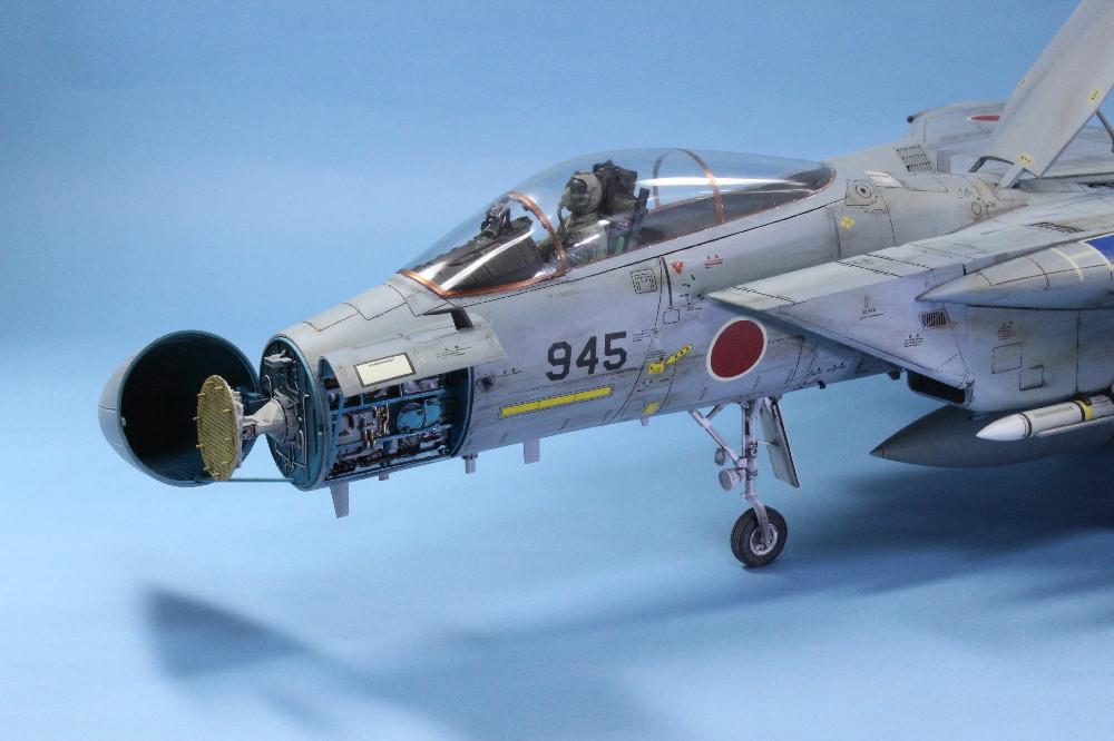 1/32スケール近代航空機模型を製作代行します 大型の戦闘機模型等が欲しい方、是非ご相談ください。