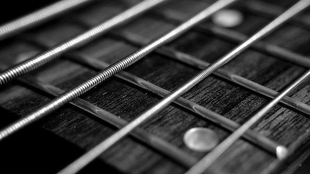 ギターでアドリブを弾きたい方、練習方法を紹介します ギターアドリブは決して簡単ではないです法則があります。