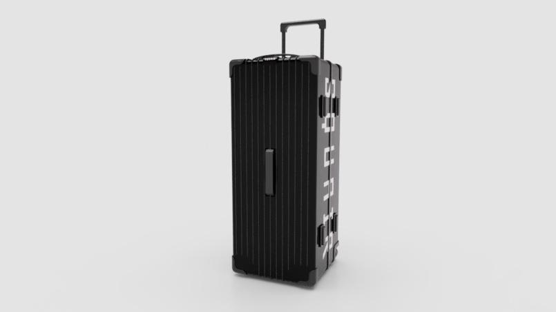 Fusion360で3Dモデリング致します プロダクトなどの3Dモデリング、レンダリングをして欲しい方 イメージ1