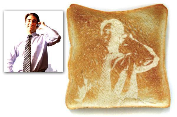 ■■あなたの写真を食パンに、こんがり焼きつけます。■■