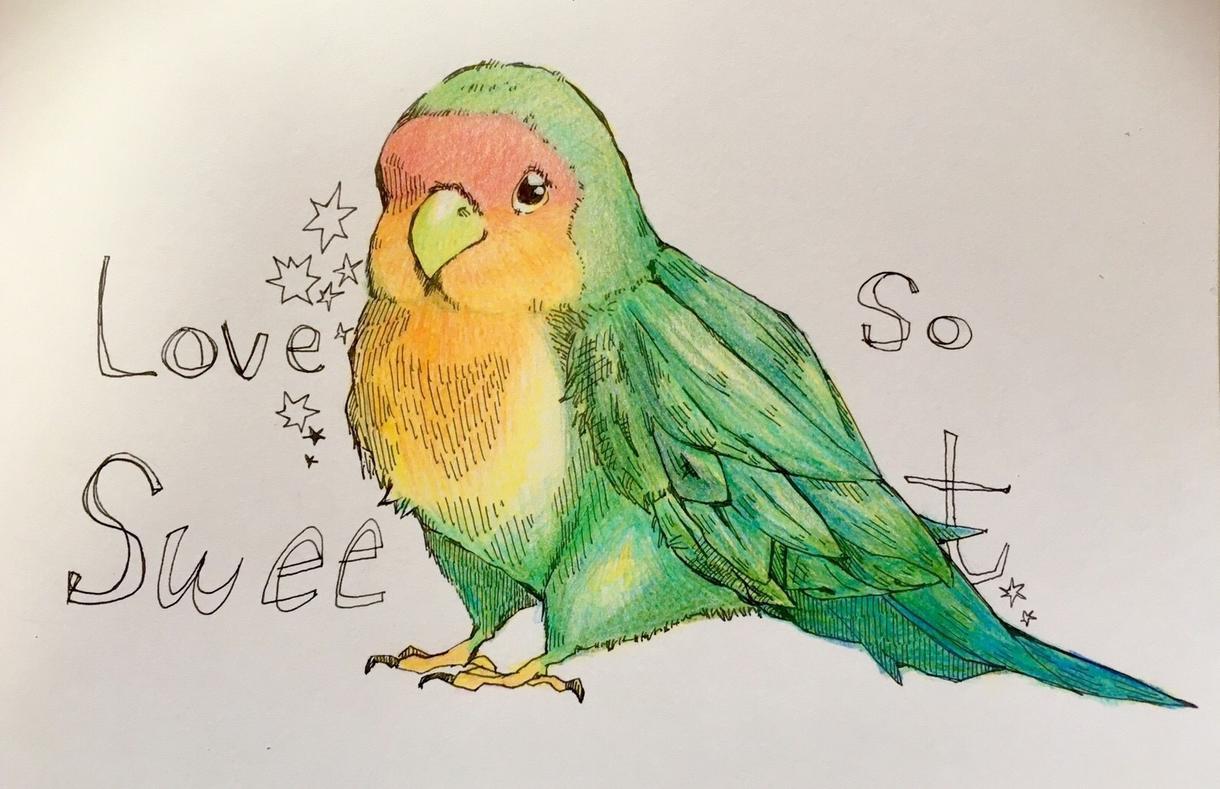 動物のイラスト描きます 動物のイラストが欲しい方にオススメ