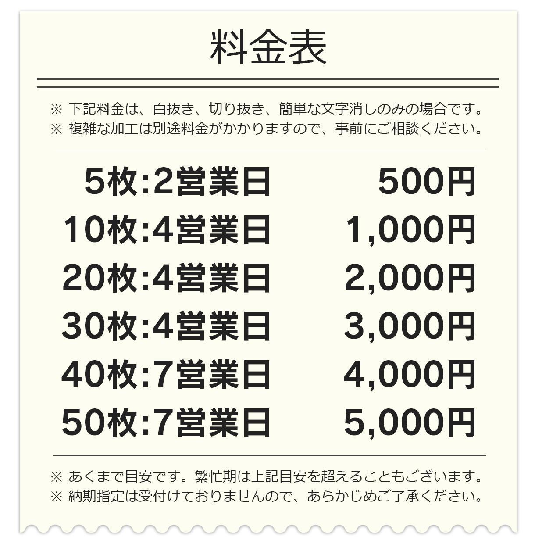 ワンコイン500円で気軽にお試しできます プロによる画像加工!! 文字消しや白抜きで商品のイメージUP