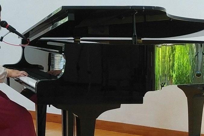 楽譜から/耳コピで/簡単な音源を作成します 歌や♪楽器練習に♫ ちょっとした練習にお使いください! イメージ1