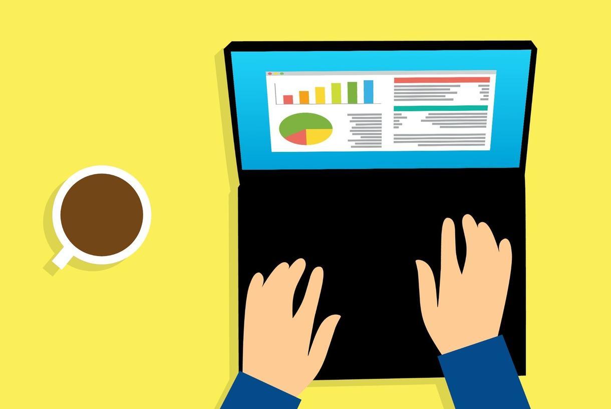 ホームページ制作します 低価格・スマホ対応・SEO対策・簡単更新! イメージ1