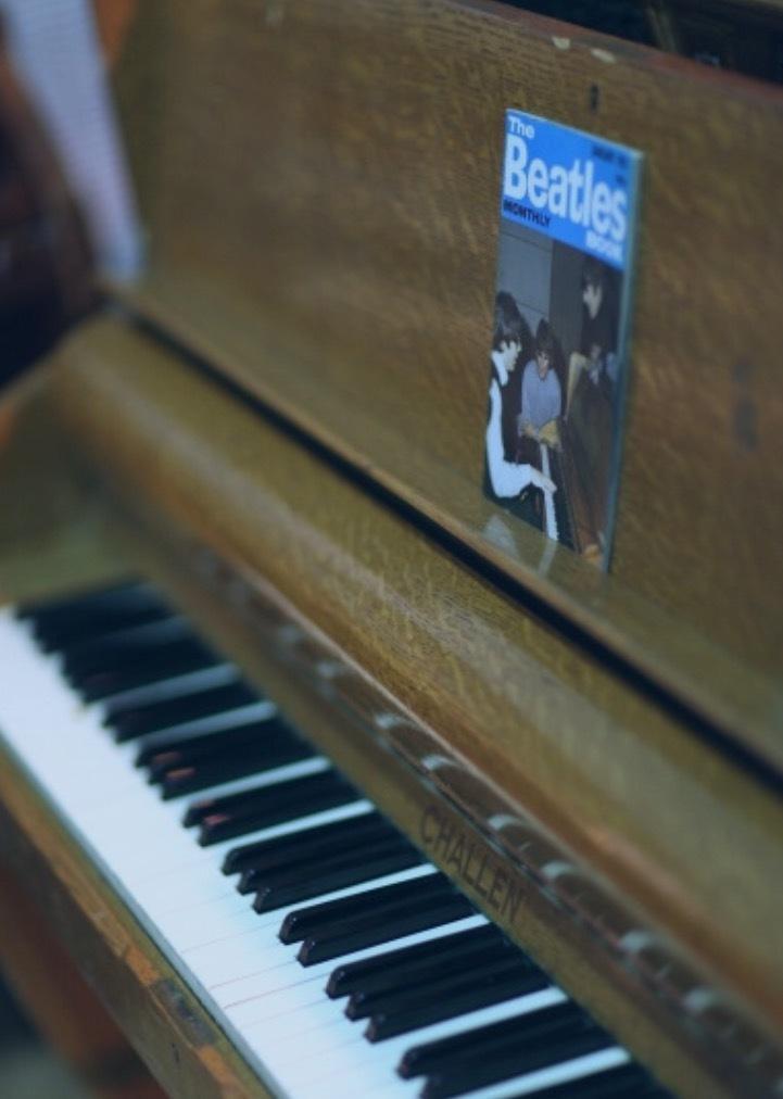 ピアノの指使いを教えます 弾けないと悩んだら、指使いを変えてみませんか?
