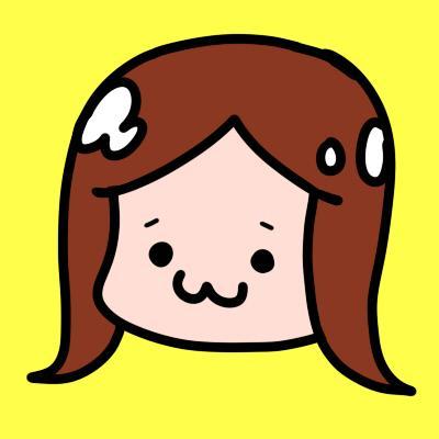(´・ω・`)な顔文字風似顔絵描きます。超シンプル★