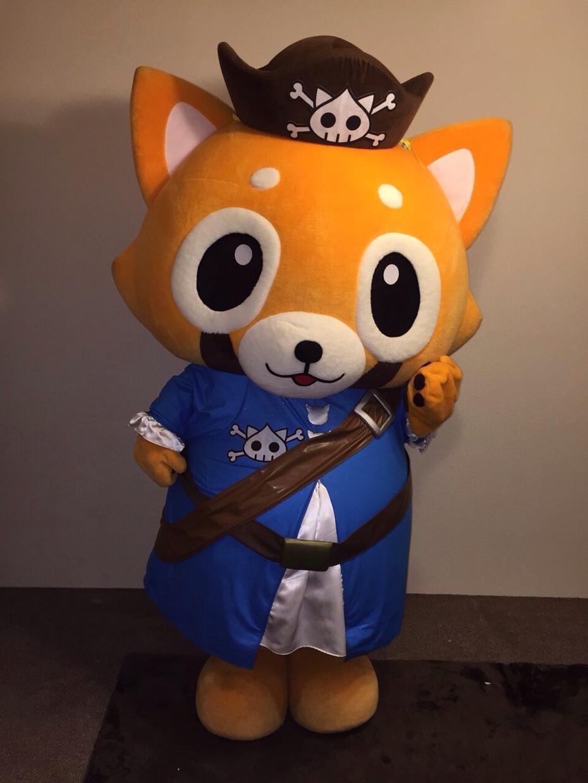 岡山県に住むゆるキャラ もも太くんが、あなたへ動画メッセージを送ります!
