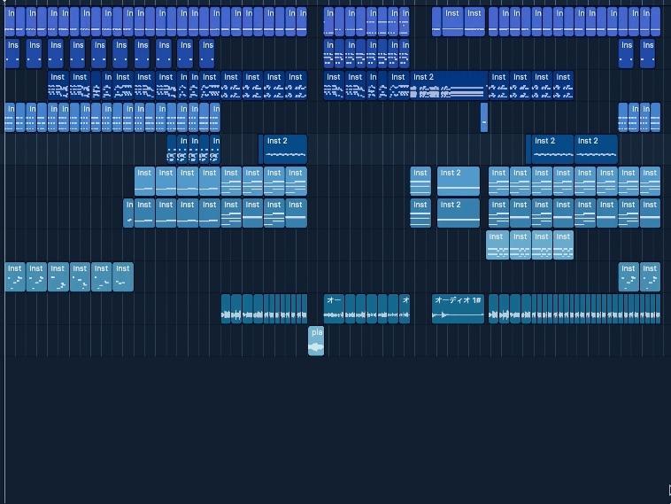 オリジナルBGM制作、音楽編集できます youtube等に使用できるBGMやジングルを制作します! イメージ1