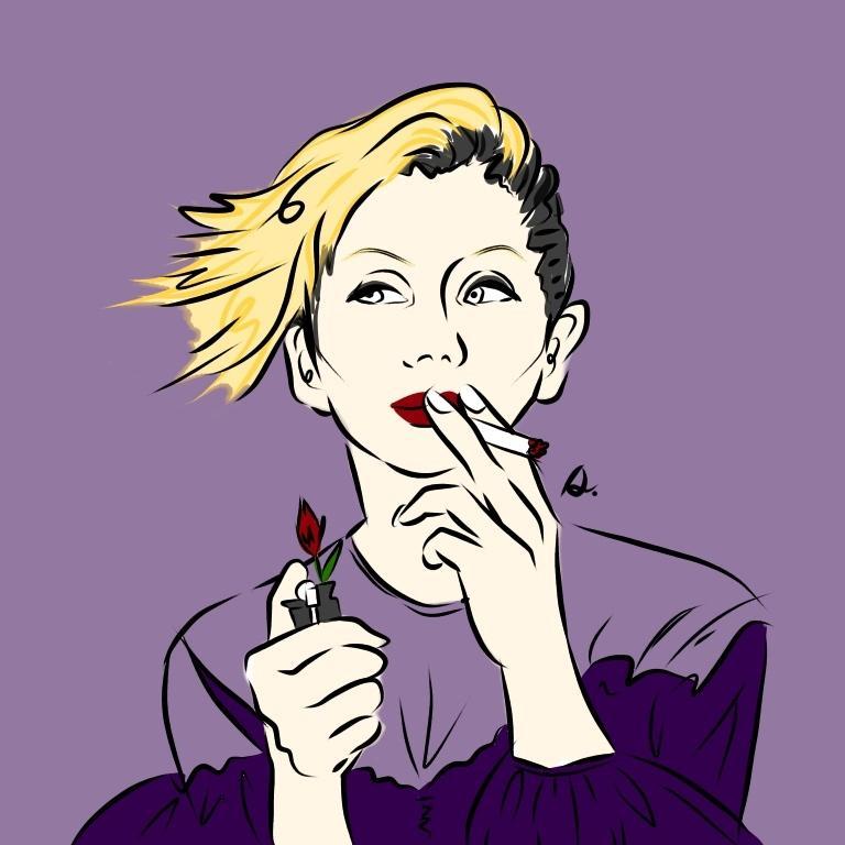 SNSアイコン、もちろんその他も描きます いつまでも可愛いを忘れたくないあなたに!