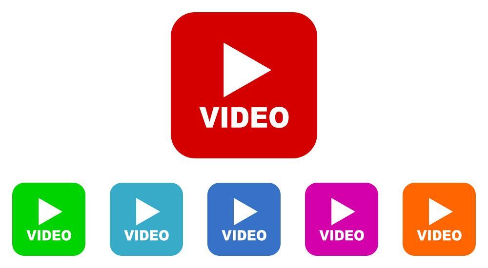 YouTube用☆簡単なOP/ED動画を制作します YouTubeに役立つオープニング動画