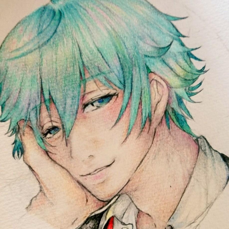 SNSのアイコン描かせていただきます アニメのキャラクターを描いて欲しい方は必見!創作も行います!