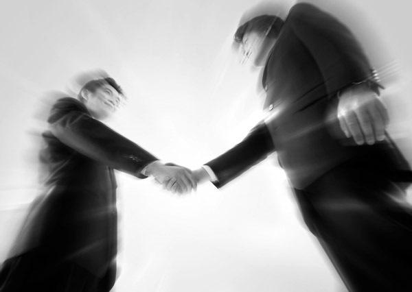ビジネスパートナーを探します 様々な分野のリサーチ、ビジネスパートナーを探します。 イメージ1