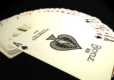 カードマジックのタネおしえます。どんなのでも イメージ1