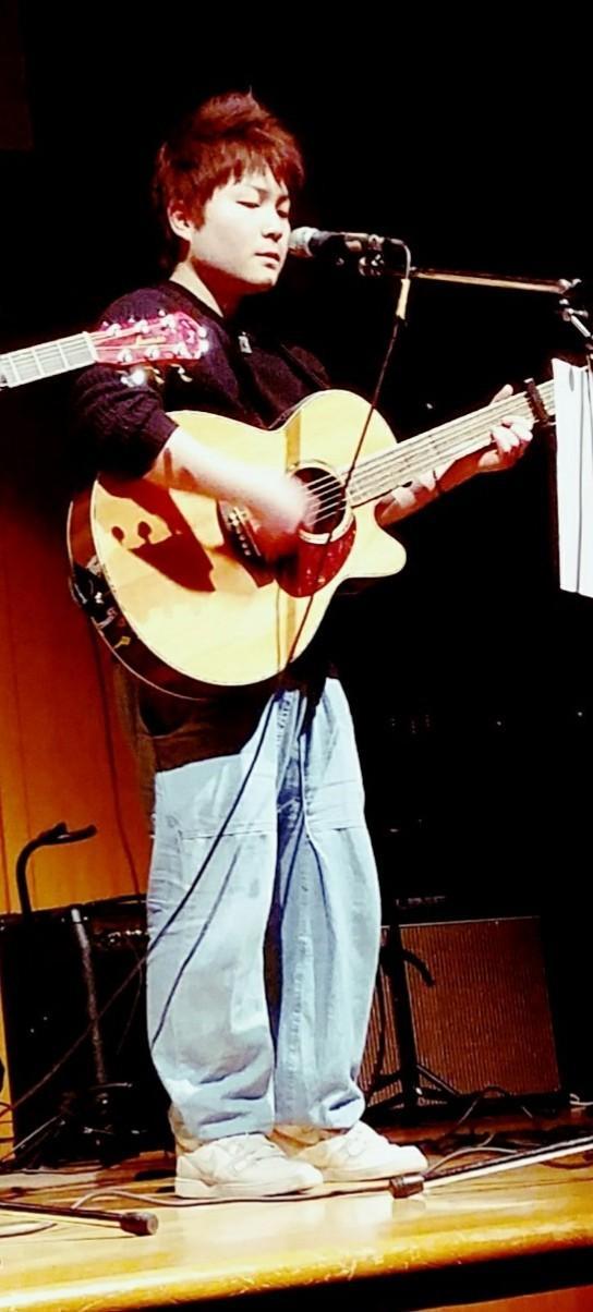 即日で弾き語りの悩み解決します ギター初心者の方へ!ライブ経験あり音楽公式配信者が教えます イメージ1