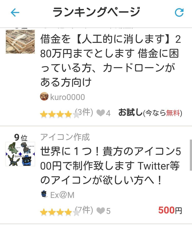 世界に1つ】貴方のアイコン❺OO円で制作致します 【Twitter等のアイコンが欲しい方へ!】