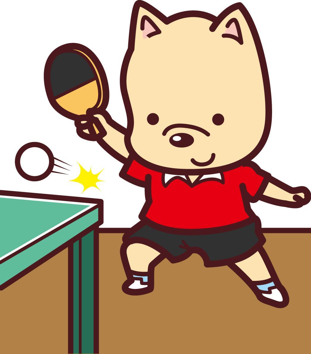 強くなるための卓球に関する技術やコツを教えます 楽しみながら強くなろう!自信もついて2倍強くなろう!!