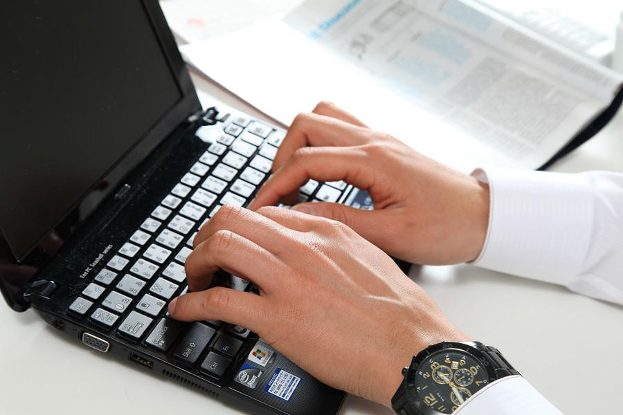 紙資料・PDFをエクセルやワードに起こします 雛形の作成から文字の出力までOK!最短即日対応します。 イメージ1