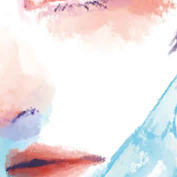 オイルパステル風◎イラスト描きます 人と違う質感のイラストが欲しい方に!アイコン・ヘッダーも◎