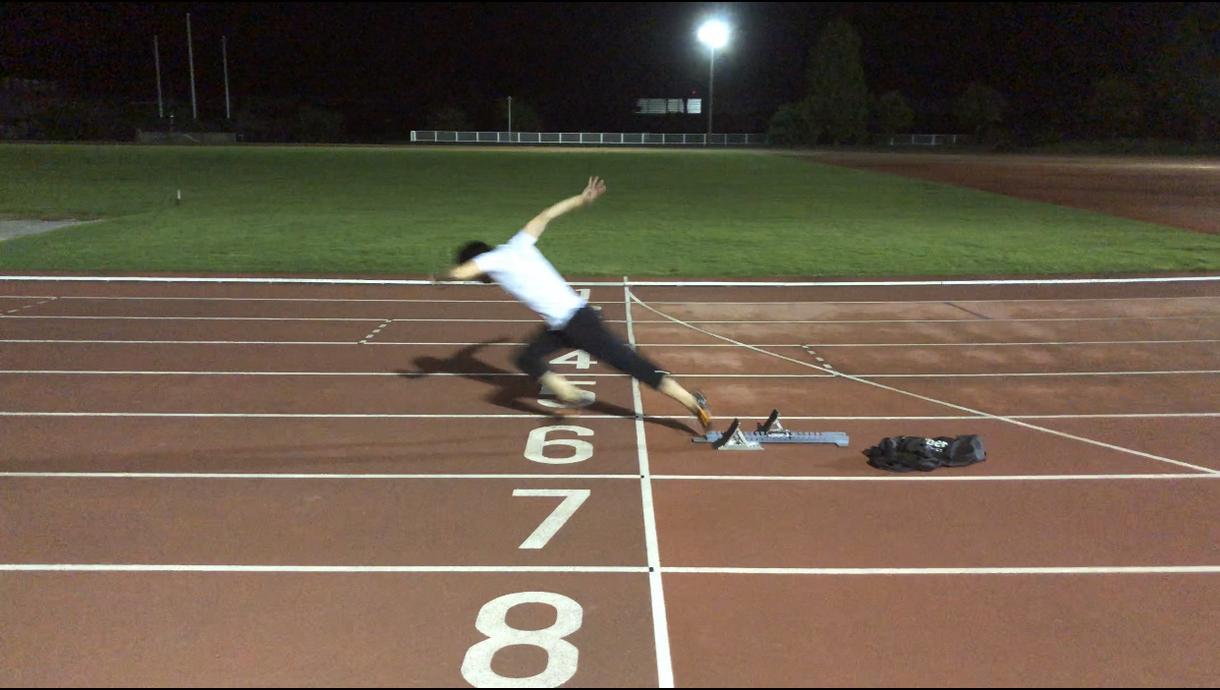 現役プロによる速く走る為の方法!短期で教えます あまり時間が無い。そんな方には必見!