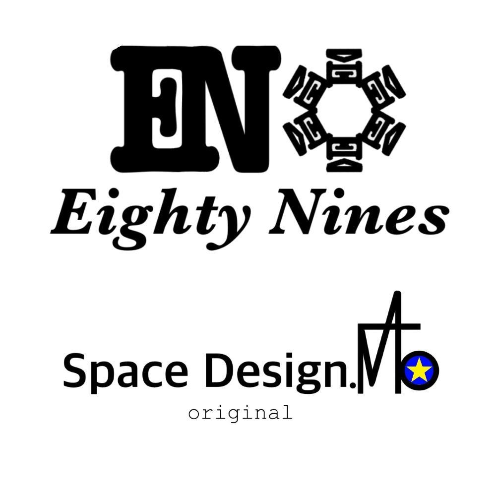 カッコいい英文ロゴ作成します シンプルでカッコいいロゴを低価格で作成します イメージ1