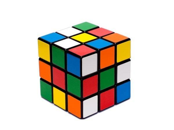 ルービックキューブ代行します 元に戻せなくなったルービックキューブを完成させて返品!