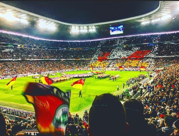 海外サッカー観戦チケット購入をサポートします サッカー好きなあなたの現地観戦をより楽しく! イメージ1