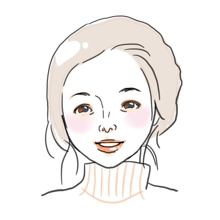 なんかいい感じ!?シンプル似顔絵描きます 程よく似せて、大人っぽい仕上がりです。新しいアイコンに是非!