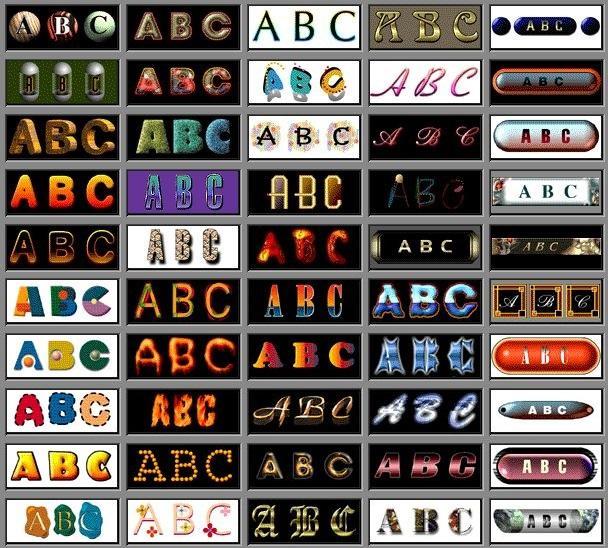 ロゴ・バナー・ボタンなどを2つ作成します 100パターンの中から選んでワンコインで作成!