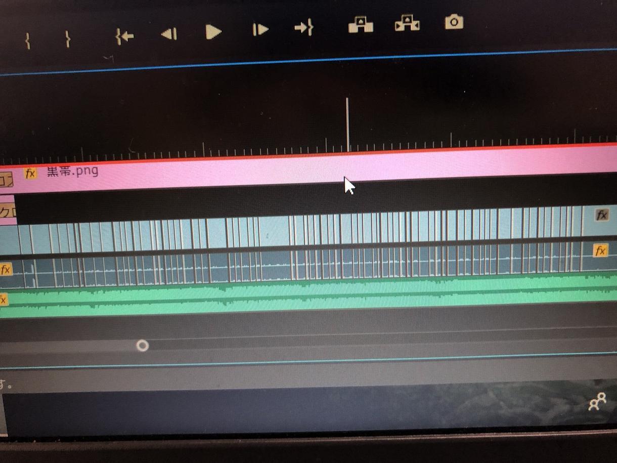 ゲーム実況動画の編集お手伝いします 編集ソフトを持っていない方編集をするのが面倒な方