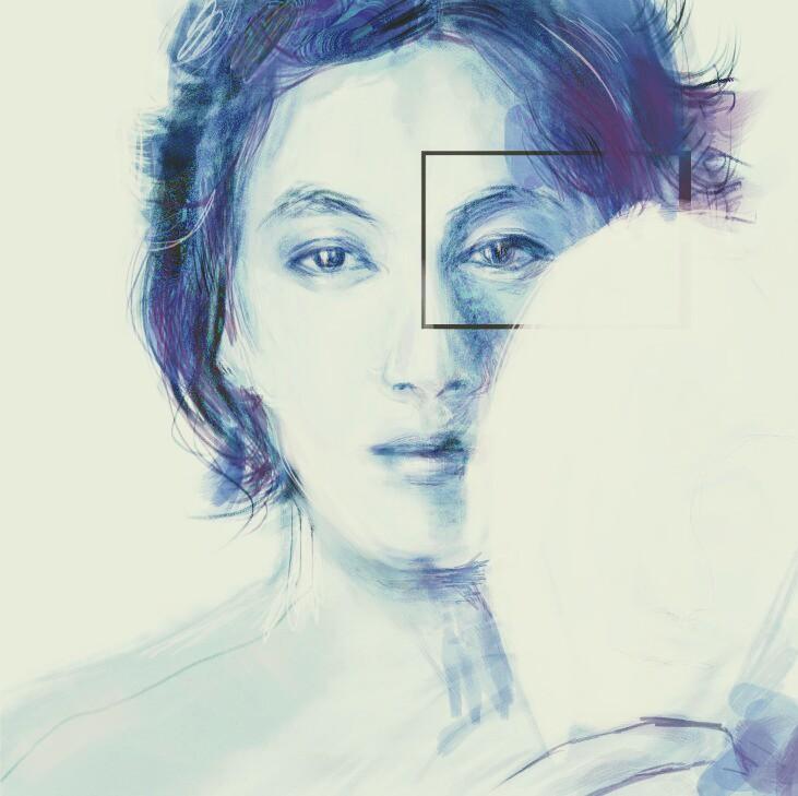 ご希望の似顔絵を描きます 大切な思い出に如何でしょうか**