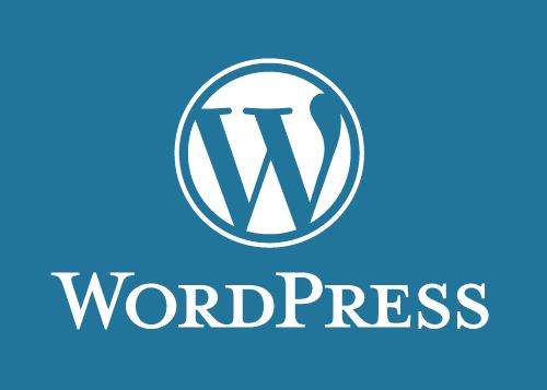 Wordpressのインストールを代行します。