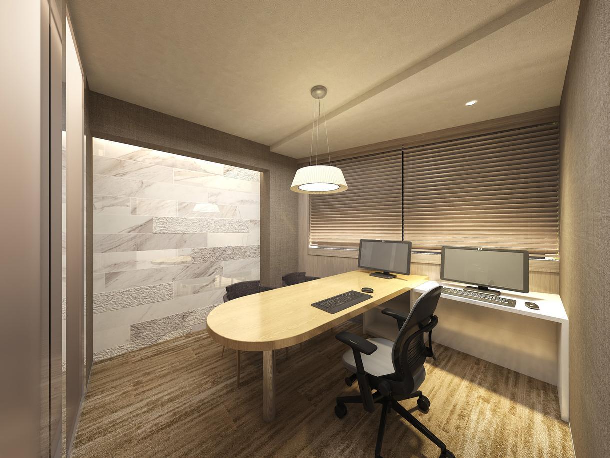 高クオリティの建築CGを制作します フォトリアル建築CGを格安価格で、、