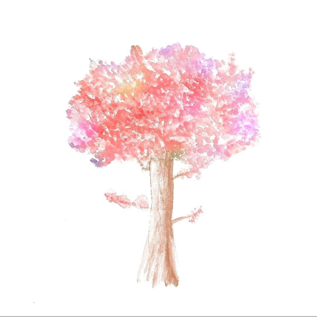 ナチュラルなSNSアイコン描きます おまかせやリクエストでお好きな植物や花など描きます´` イメージ1