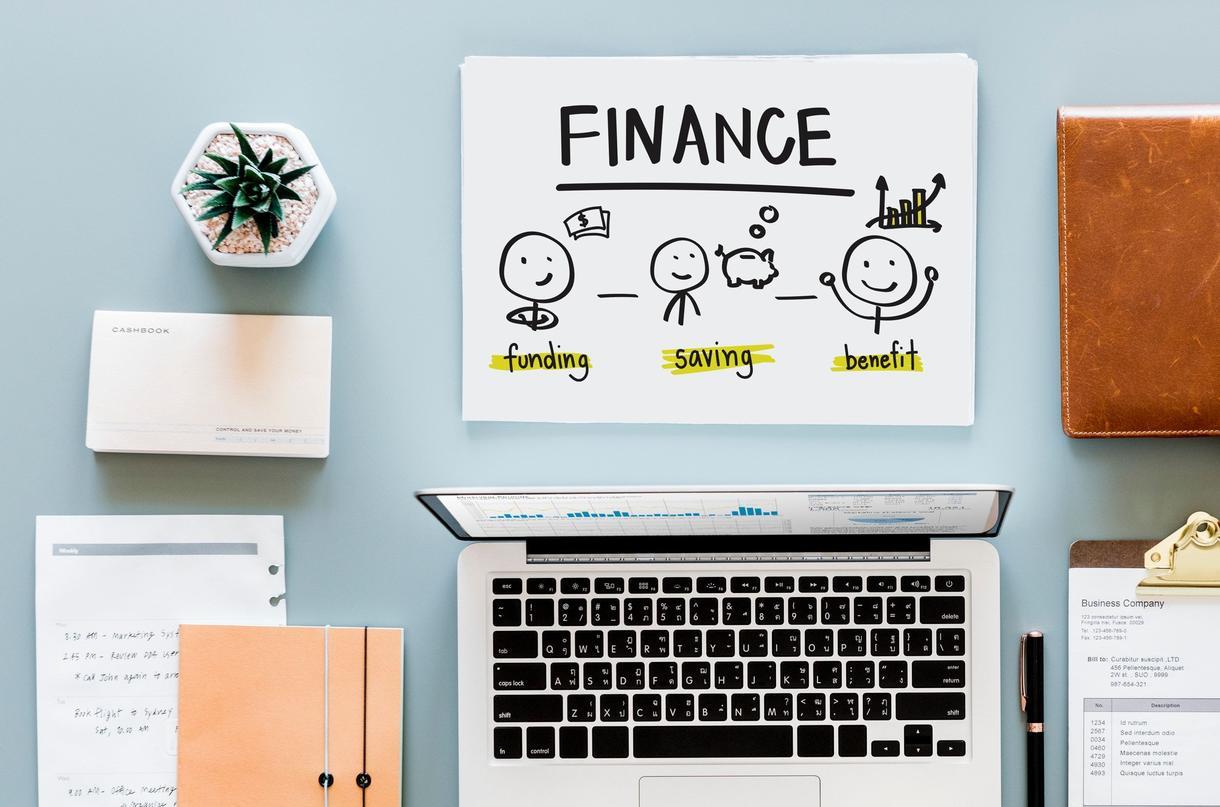 事業戦略を表現するスライド・エクセルを作成します 起業、資金調達を目指している方向け イメージ1