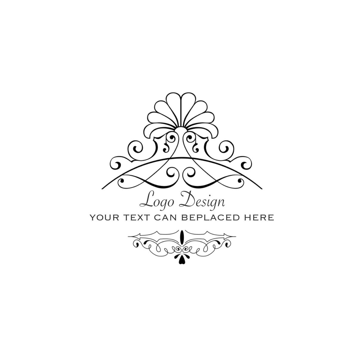 目を引く素敵なロゴを作成します 納得のできるオシャレなロゴをお作りします